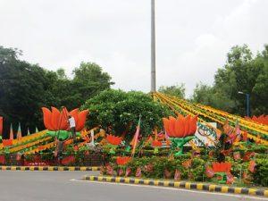 Lotus Blooms Again, BJP To Retain Power