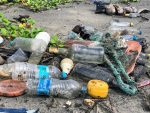 Kerala uses Plastic waste to pave roads