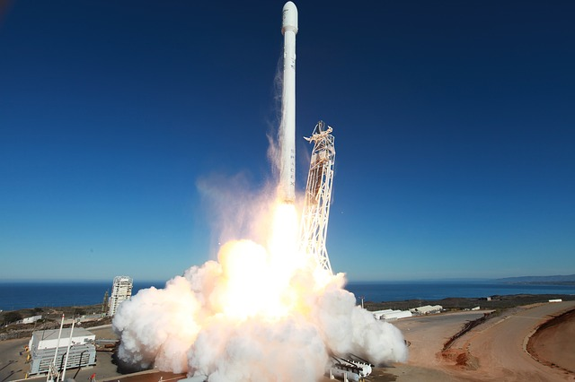 ISRO successfully launches RISAT-2B