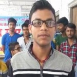 Students who overcome all odds to crack JEE