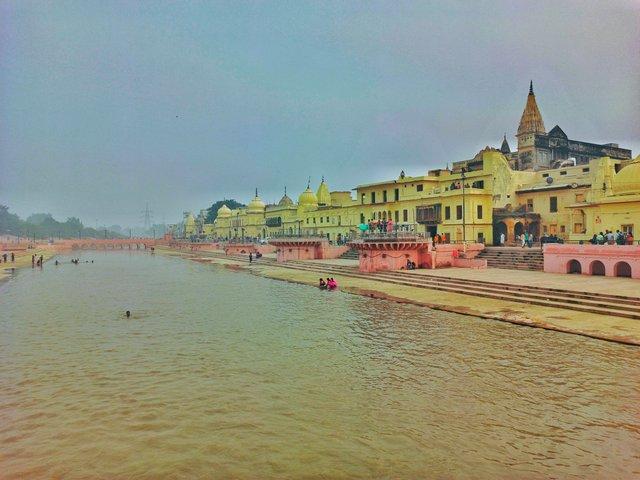 SC to hear Ayodhya plea today