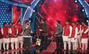 Swaradhar helps beggars turn singers