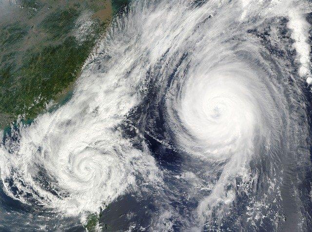 Cyclone Vayu Updates