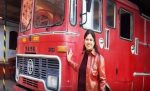 India's First Woman Firefighter