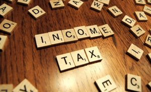 Income Tax exemption limit may not be changed