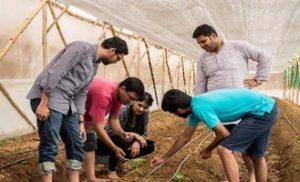 Kheyti, a good solution to farmers