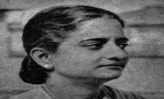 India's first woman engineer