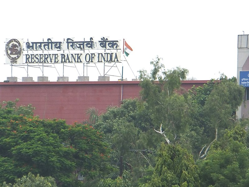 RBI restates its stand on data localization