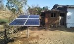 Solar Kitchens reduce pollution