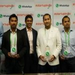 These startups earn $50,000 from WhatsApp