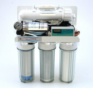Buying Water Purifiers: How is RO Purifier?