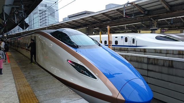 Government to study to set up the bullet train network