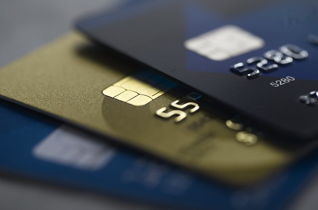 Things to know about credit card points