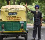 This man runs Auto Ambulance in Delhi