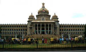 Karnataka Speaker disqualifies rebels