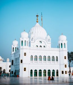 Kartarpur talks between India Pakistan