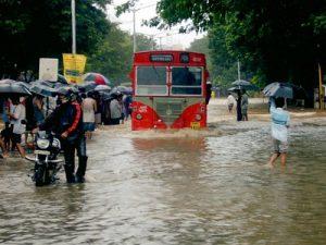 Mumbai Rains: Main Runway closes in Mumbai Airport