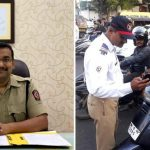 Pune IPS officer rewards citizens