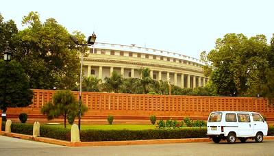 Rajya Sabha passes the RTI Bill
