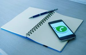 WhatsApp's Ranking of Contacts feature