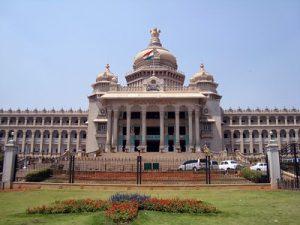 Karnataka CM Yediyurappa wins Trust vote