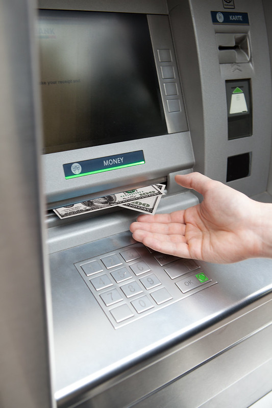 Protect yourself from ATM frauds