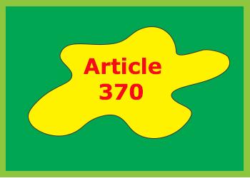 Man behind drafting of Article 370