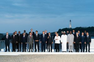 PM attends G7 Summit