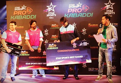 Why watch the Pro Kabaddi League?
