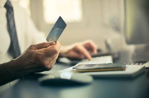 Now Automated bills can be paid via cards and wallets