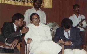 Journey of Chidambaram from Minister to corruption charges