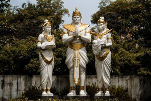 Significance of Garuda Panchami