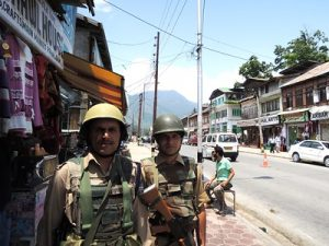 Section 144 withdrawn in Jammu Municipal limits