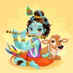 When is Janmashtami celebrated in Mathura