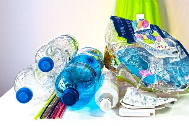 Lok Sabha bans plastic use in Parliament Complex