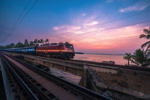 Indian Railways #MissionRaftaar