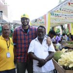 WayCool Foods helps farmers