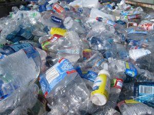 Bihar school's unique way for plastic waste