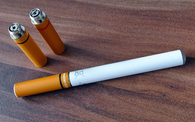 Government bans e-cigarettes