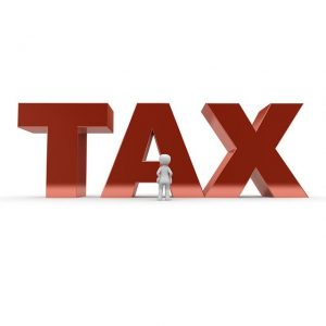 Government slashes Corporate Tax rate