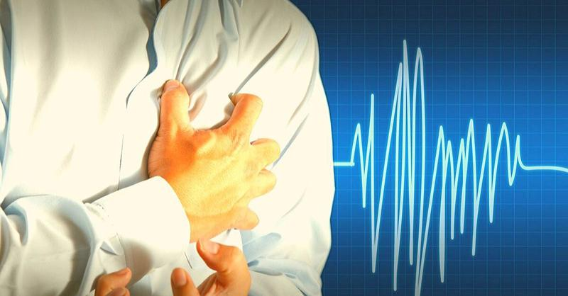 Device that detects cardiac ailments within minutes