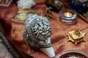 Significance of Shankha