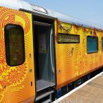 Facts about Delhi-Lucknow Tejas Express