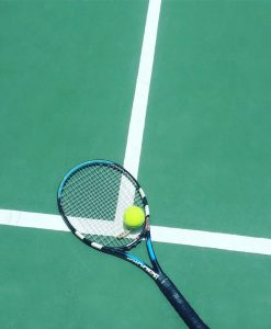 Tennis – Asia, America, and Europe. Estimated fans – 1 billion