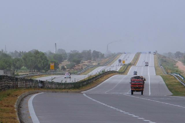 Delhi-Meerut Expressway speed limit to be increased