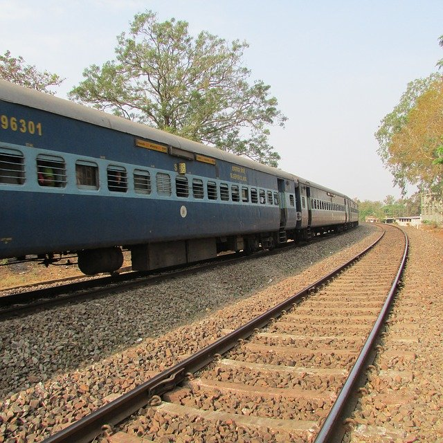 Railways to convert saloons to luxury trains