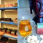 Mumbai woman makes soaps with ghee