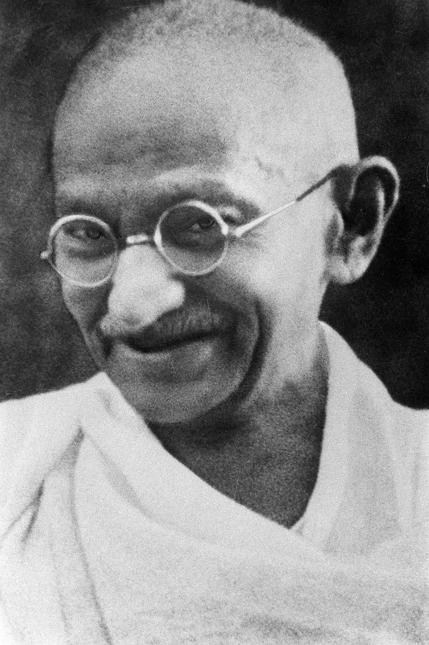 India celebrates Gandhi's 150th birth anniversary