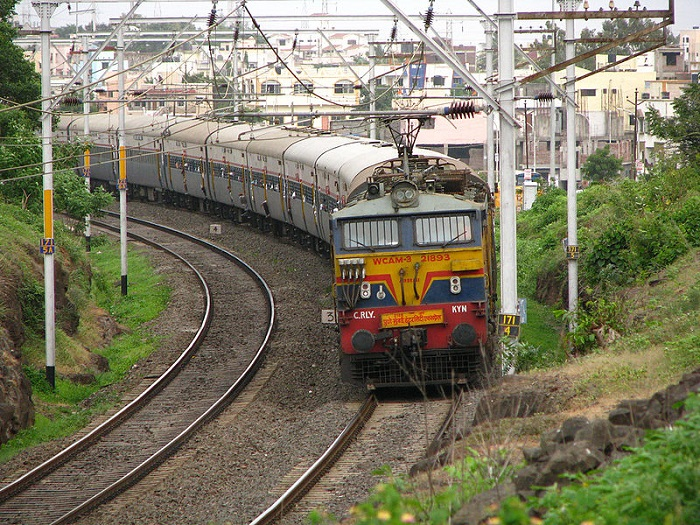 IRCTC's ticket cancellation refund system