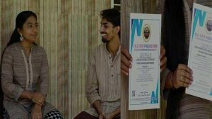 Mangalore couple holds Exclusive World Records